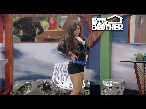 Big Brother - Team America's Improv Mission