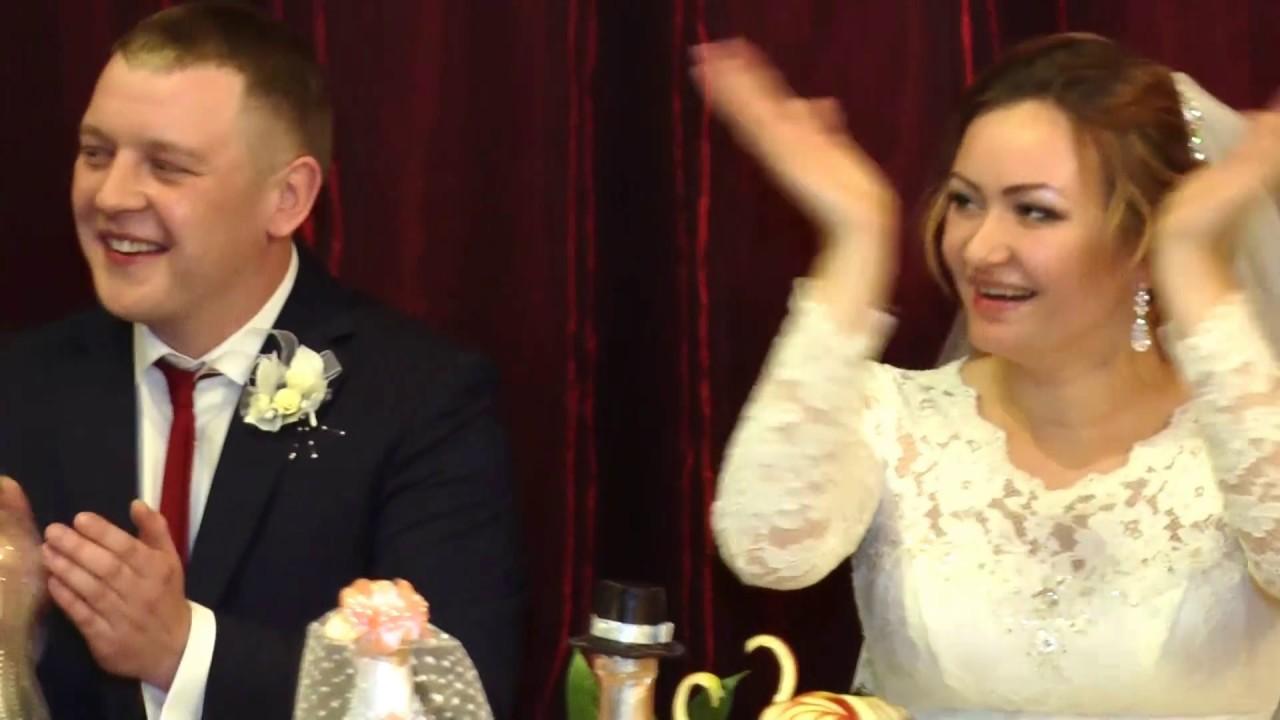 Поздравления родителей на свадьбе в стиле рэп