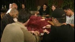 Texas HoldEm Poker in Israel (Играешь в покер? В тюрьму!)