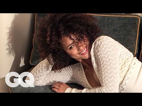 How to Date Game of Thrones' Nathalie Emmanuel