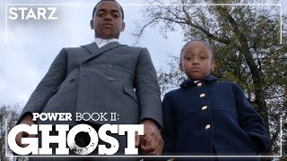 Power Book II: Ghost | Teaser | STARZ