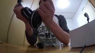 【商品紹介】audio-technica ダイナミックヘッドフォン ATH-T300