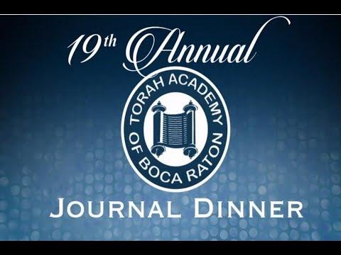 Torah Academy of Boca Raton - Spring 2018