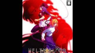 Скачать Melty Blood Act Cadenza Beat From Melty Blood