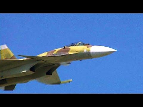 russian-jet-fighter---sukhoi-su-37