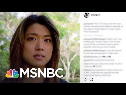 Asian Hawaii Five-0 Actors Quit After Being Paid Less Than White Co-Stars | MSNBC
