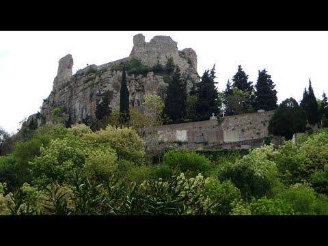 Slideshow of ÈZE - France