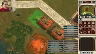 ceasar IV прохождение игры (стратегия строим город) Шаг 1-3