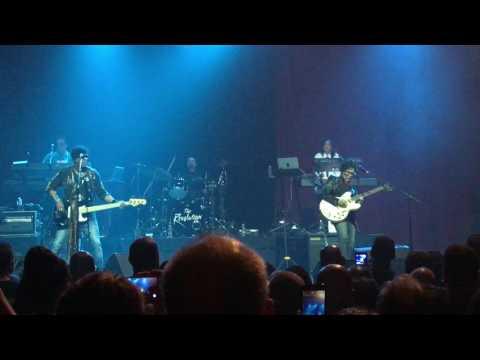 "The Revolution ""Lets Go Crazy / Delirious"" Live - HoB Dallas - 2017-06-14"