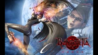 ベヨネッタ Bayonetta - Angel Attack Remix