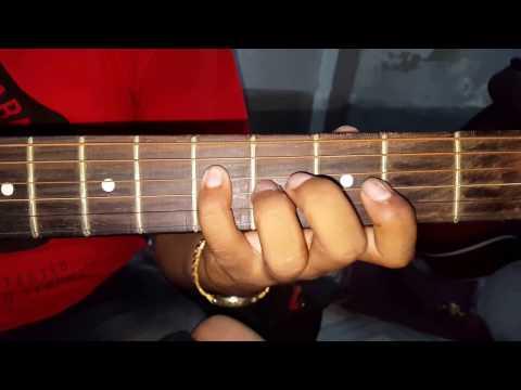Sanson Ki Zaroorat Hai-Aashiqi  guitar tone