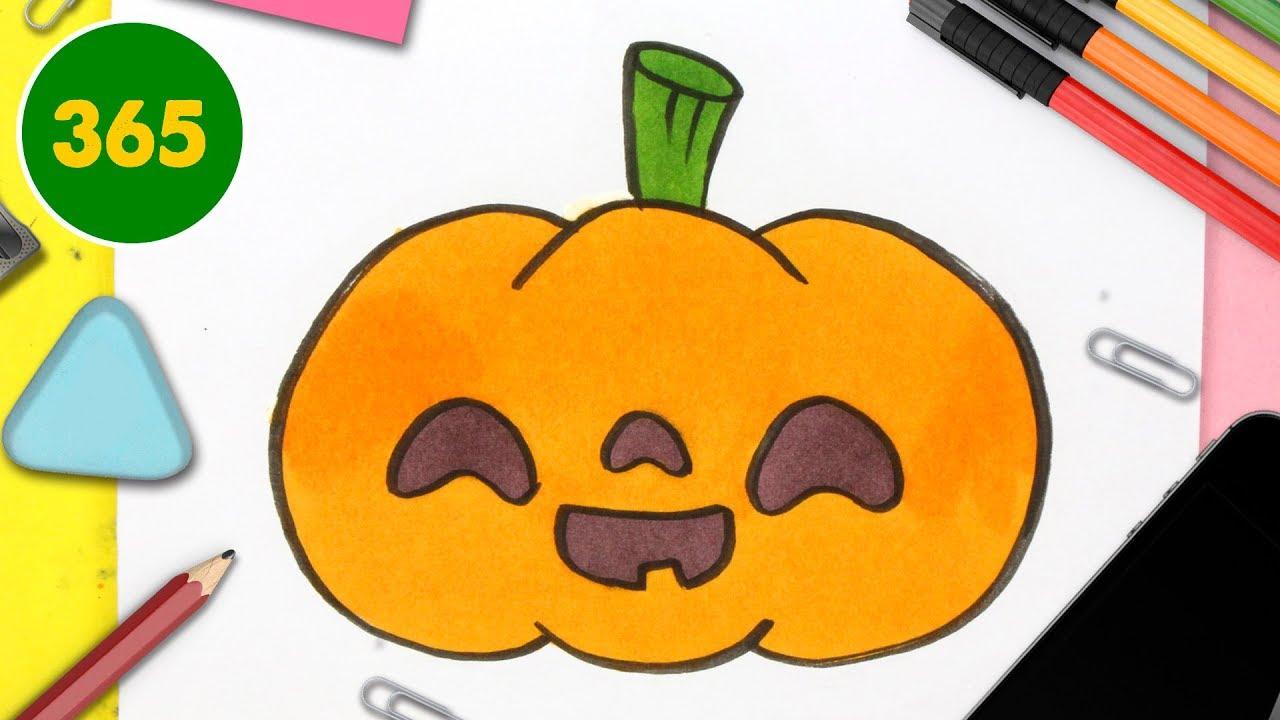 Beau Dessin Halloween Kawaii 365