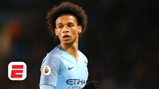 Is leroy sane bound to leave manchester city for bayern munich?   transfer talk