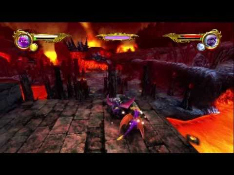 TLOS - L'alba del drago - Terre bruciate (1° parte)