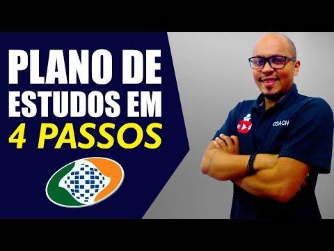 4 Passos para Montar um Plano de Estudos - Concurso INSS 2019 from YouTube · Duration:  3 minutes 55 seconds