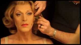 Tony Sheldon Transforms Into Bernadette for Priscilla Queen of the Desert