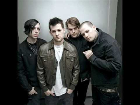 musica the anthem good charlotte
