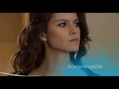 Amor Proibido - Bihter expulsa Cemile de casa - ZAP Novelas