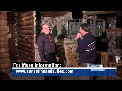 Illinois Stories | Sunset Inn and Suites | WSEC-TV/PBS Springfield