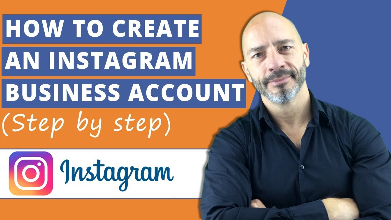 How to create an Instagram Business Account (step by step)