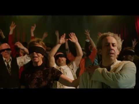 Tango de l'avion - dernier clip de la fanfare Pourpour