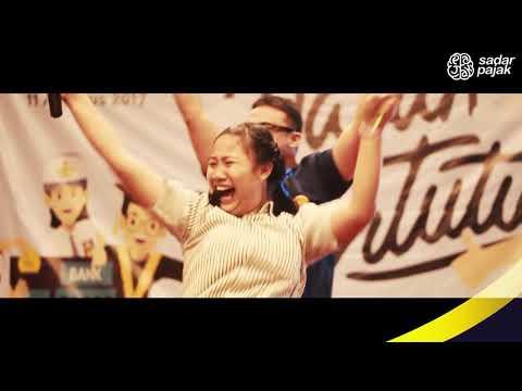 Teaser Pajak Bertutur KPP Madya Denpasar