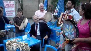 25/06/2011 - Festa della Tammorra seconda parte