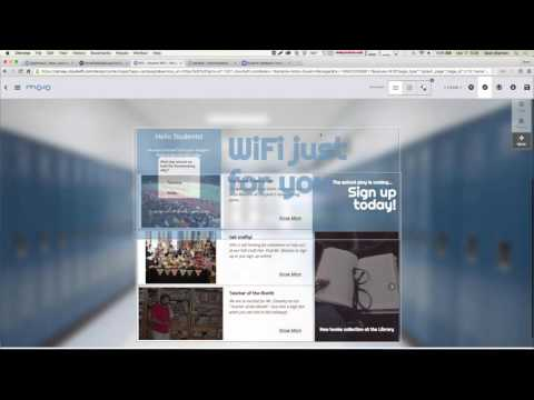 The Real Benefits of Using Cloud WiFi for Student Engagement (Teaser)