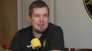 Tiikerit - Savo Volley la 12.1.2019 - Otteluennakko