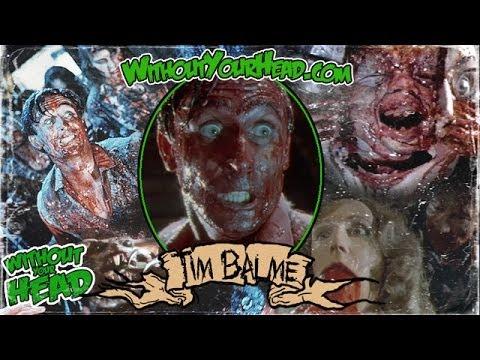 Tim Balme of Dead Alive