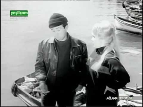 Ağlama Sevgilim (1962) Yeşilçam Filmi - Suzan Avcı, Mualla Sürer, Atıf Kaptan