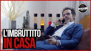 Il Milanese Imbruttito - L'Imbruttito IN CASA