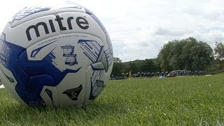 Return To Pre-season Training | Birmingham City