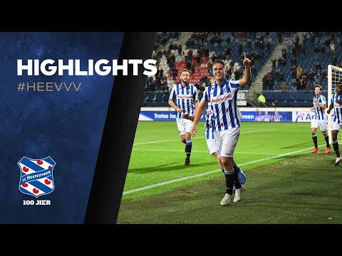 Highlights | sc Heerenveen - VVV-Venlo | Eredivsie 2020/2021