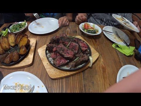 Stejki z piekła rodem - EVIL SteakHouse Szczecin