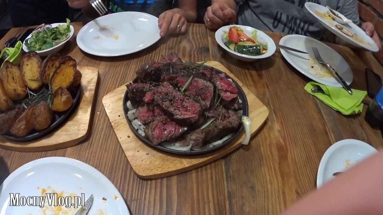 Stejki z piekła rodem – EVIL SteakHouse Szczecin