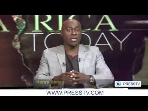 Africa Today: Vava Tampa and Ben Oguntala discussing Congo's Virunga Park