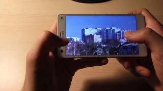 Обновление Sony z3 compact android 6 (marshmallow) update 23.5.A.0.570