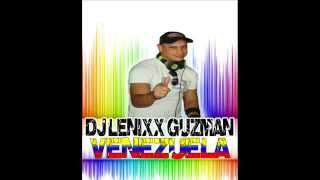 DJ LENIXX ELECTRO PEGAJOSO MIX 2013 VOL 1