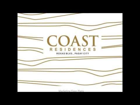 Coast Residences Roxas Blvd. Manila Bay SM Dev Corp (SMDC)
