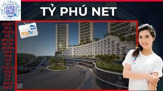TỶ PHÚ VÀ   ---   .Dự án NINH CHỮ SAILING BAY Ninh Thuận ❘ Thông tin Dự án Sunbay Park Ninh Thuận -
