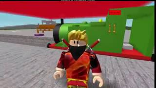 Thomas & Friends Game - The Cringe Side Of Roblox