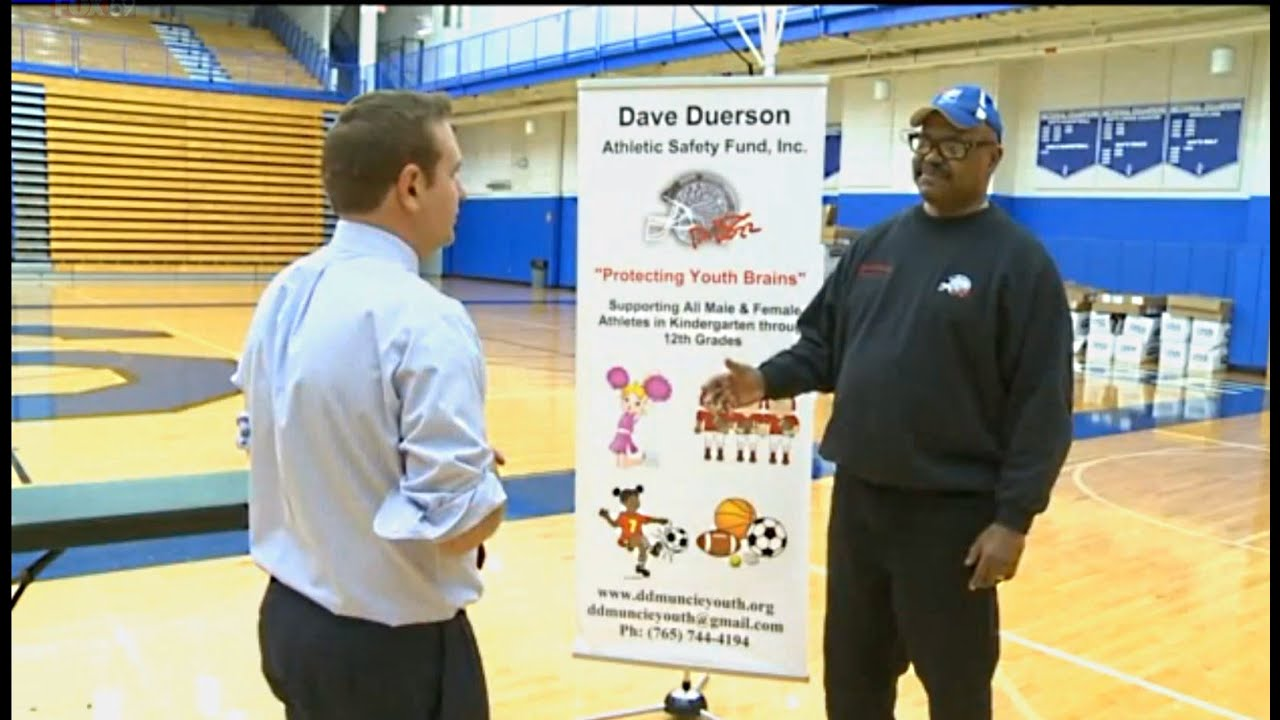 IPS Concussion Symptom Training with the Dave Duerson Athletic Safety Fund using Concussion ...