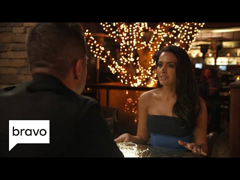 Shahs Of Sunset: Have Mona And Nema Ever Been Mistaken As A Couple? (Season 7, Episode 3) | Bravo