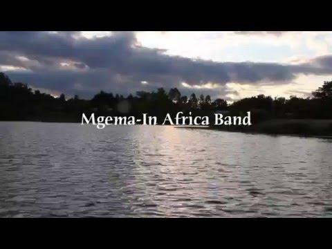 MGEMAINAFRIKA BAND