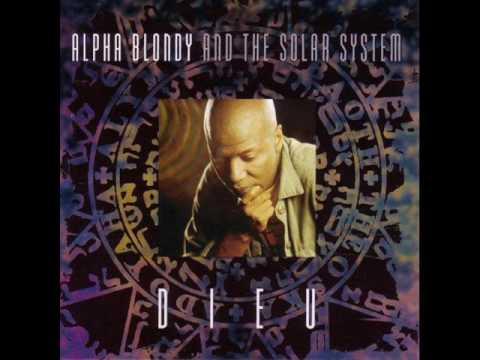 Alpha Blondy  -   Afrique Antilles  1994