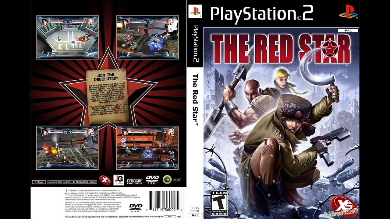Red Star Gaming
