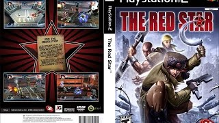 The Red Star (video game) (PS2\PSP Classic)