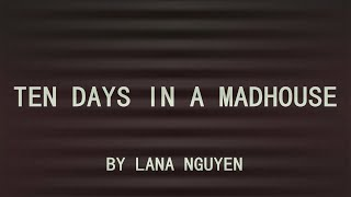 Ten Days in a Madhouse - Nellie Bly NHD Documentary 2015