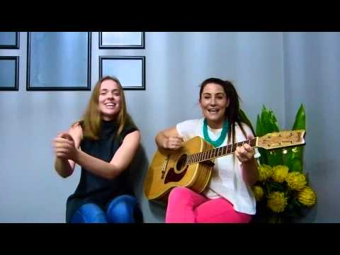 Clap sticks song soundplay australia doovi for Little fish song
